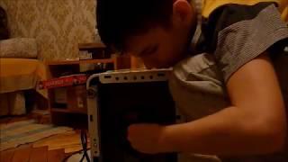 Ремонт хлебопечки Panasonic SD 253