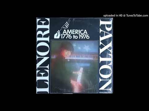 Lenore Paxton - When Johnny Comes Marching Home (USA 1976)