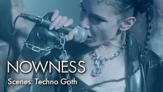 Scenes: Techno Goth