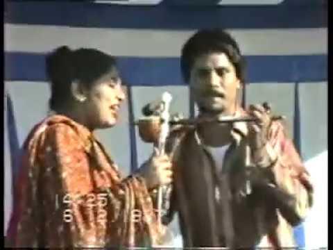 CHAMKILA SONGS | CHUP KAR BUDIAE NI | AMAR SINGH CHAMKILA AND BEBA AMARJOT KAUR |