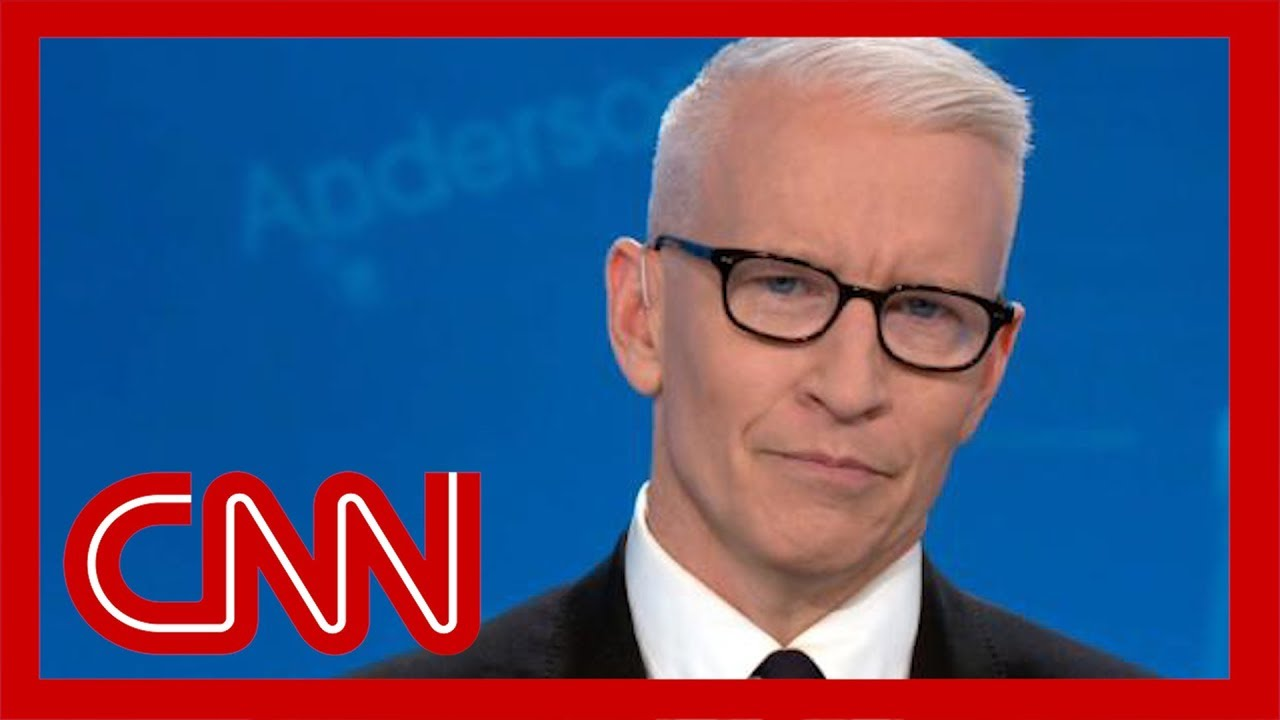 CNN:Cooper reviews FBI's site detailing when to contact them