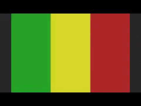 South Sudan  VS Mali  462016