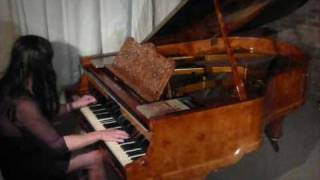 spiegmann:Vanilla Grieg Climb Mountain Till I Die Romeo Part 2