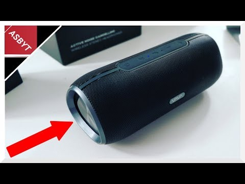 Best BUDGET Bluetooth SPEAKER 2018!?
