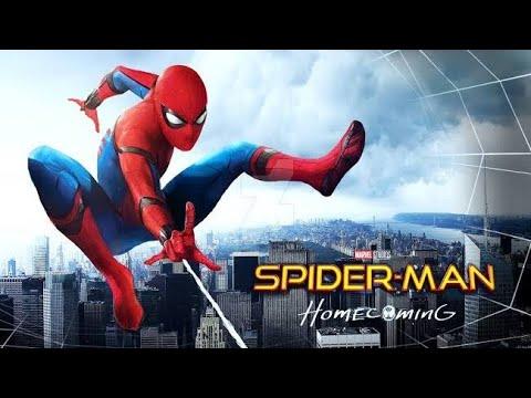 ดูหนัง☆เรื่อง Spider Man Homecoming (2017) สไปเดอร์แมน โฮมคัมมิ่ง 2017☆[Ep.1]
