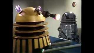 Doctor Who Coming Soon Dalek War