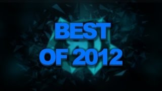 "► Best Dubstep of 2012 ◄ 2 Hour ""Mix"" by RealityDubstep"