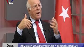 Gambar cover Prof. Dr İzzettin Doğan  ile Özel Yayın  -  07 Mart 2019