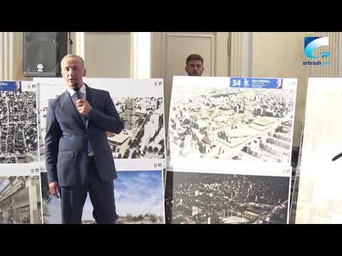 Selim Pacolli me projekte të mëdha për Prishtinën
