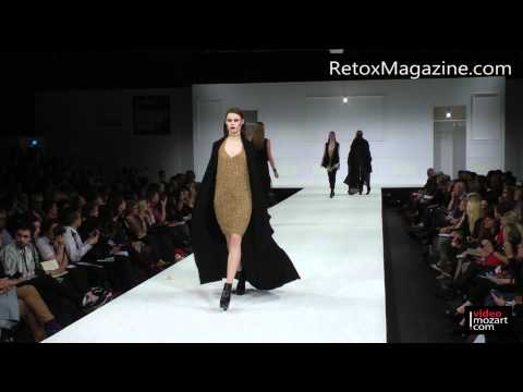 Collection by Emma Beaumont from UCA Rochester - Graduate Fashion Week | Retox Magazine reports