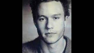 Oscar Winner! Heath Ledger Tribute Coldplay