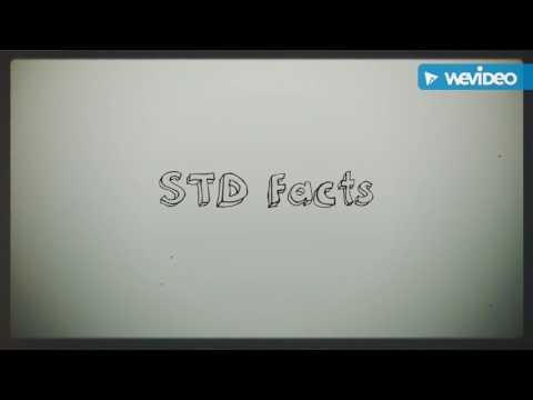 STD PSA for health class