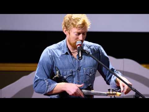 Creative string instruments performance | Tim Snider | TEDxUniversityofNevada