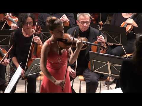 Peter Tschaikowsky Violinkonzert