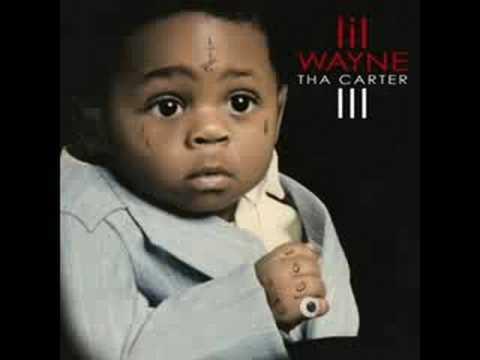 Lil Wayne - Mr. Carter