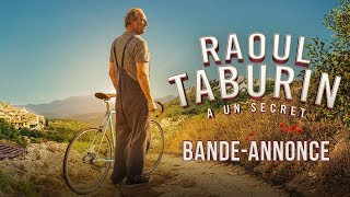 Raoul Taburin - Bande-annonce officielle HD