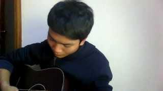 Đêm chơ vơ - Guitar ^_^