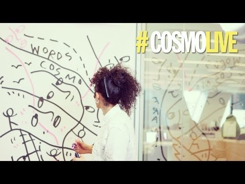 #CosmoLive: Beauty Edition
