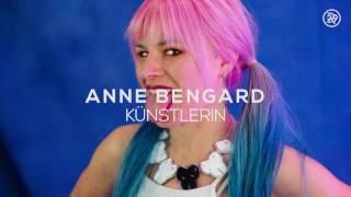 Hengstin #4 / Anne Bengard