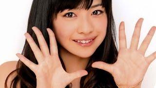 아름 다운 일본 소녀