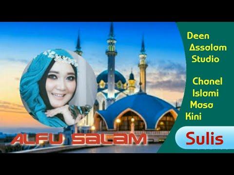 Lagu Religi Terbaik - Hadad Alwi Feat Sulis - Alfu Salam - تحيات الفو -  Salam Bagi Rasul