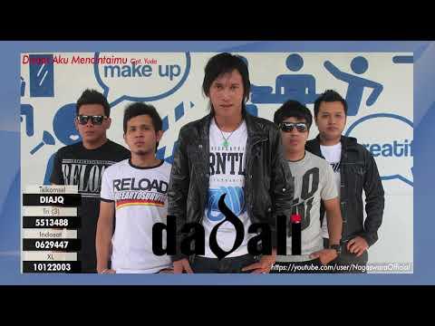 Dadali - Disaat Aku Mencintaimu (Official Audio Video)
