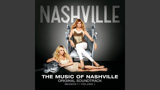 Watch Nashville Cast When The Right One Comes Along feat Clare Bowen  Sam Palladio video