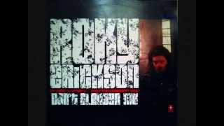 ROKY ERICKSON -DON