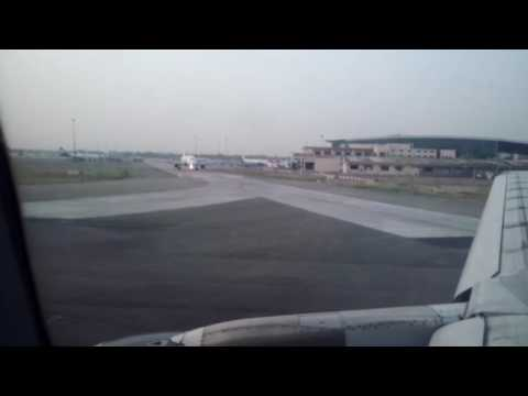 Go Air G8 147 take off from Delhi T1D to Ranchi