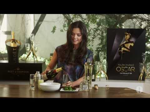 How to Throw a Great Oscar® Party!