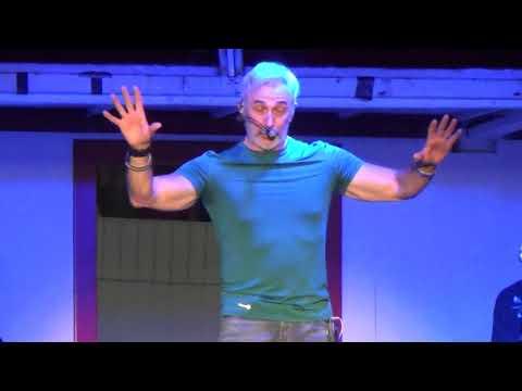 Aaron Tippin Concert (part 2) Sep 22,2017....Jackson Ohio
