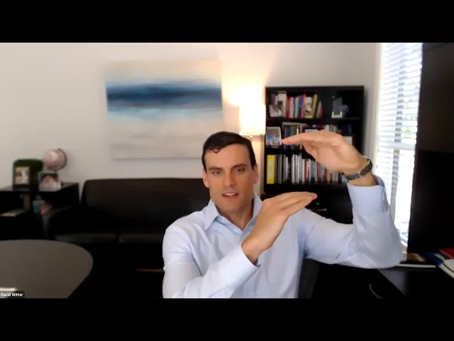 CARES Act & Bear Markets What to Expect Video Conference Replay