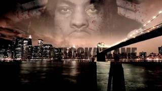 Waka Flocka Flame - By The Gun Ft. Ra Diggs & Uncle Murda