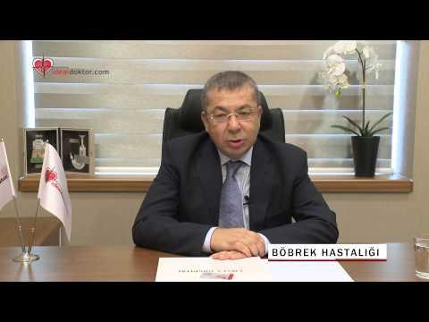 Prof. Dr. Cengiz Utaş - Kronik Böbrek Hastalığı Tanı Ve Tedavisi 2