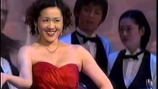 塩田美奈子 喜歌劇 「ジュディッタ」 から 熱き口づけ (レハール)