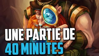 BATTLEGROUNDS : 40 MINUTES LA PARTIE