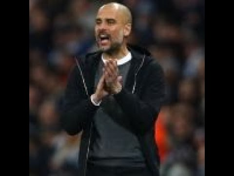 Pep Guardiola says Manchester City will maintain focus despite title already being won