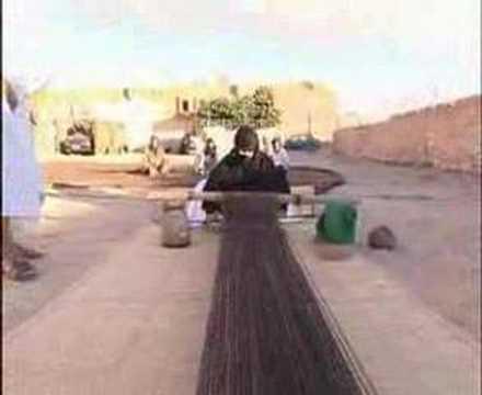 Western Sahara Culture