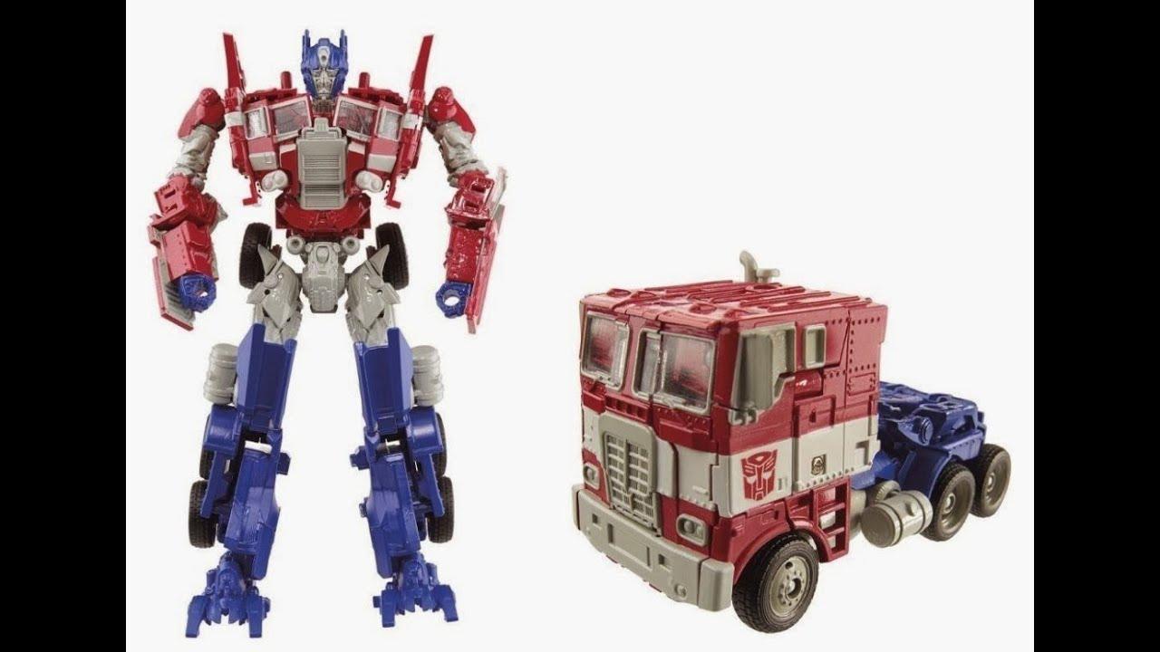"Transformers 4 Optimus Prime Age Of Extinction Voyager Evasion Action Figure 7/"""