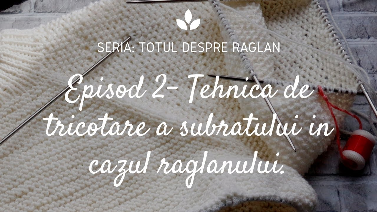 TOTUL DESPRE RAGLAN - Subrat - ep.2