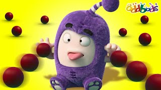 Oddbods | Carnival | Funny Cartoons For Children