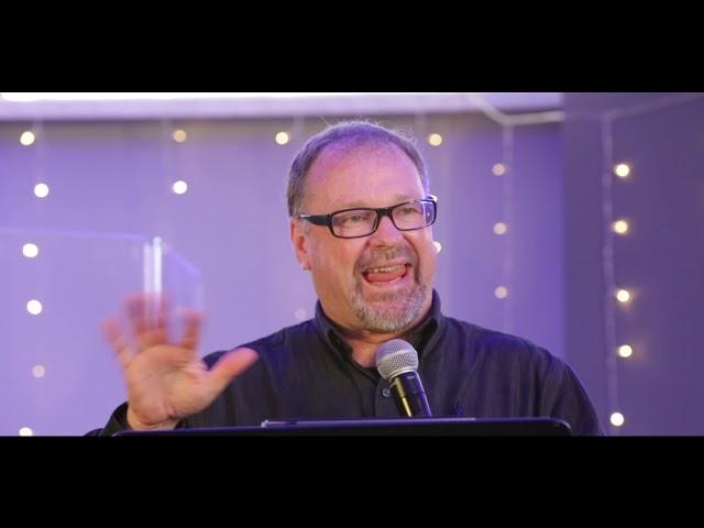4. Służba prorocza w Nowym Testamencie - Paul Cheatham (Konferencja Prorocza 17-20.08.2018) KDCZ