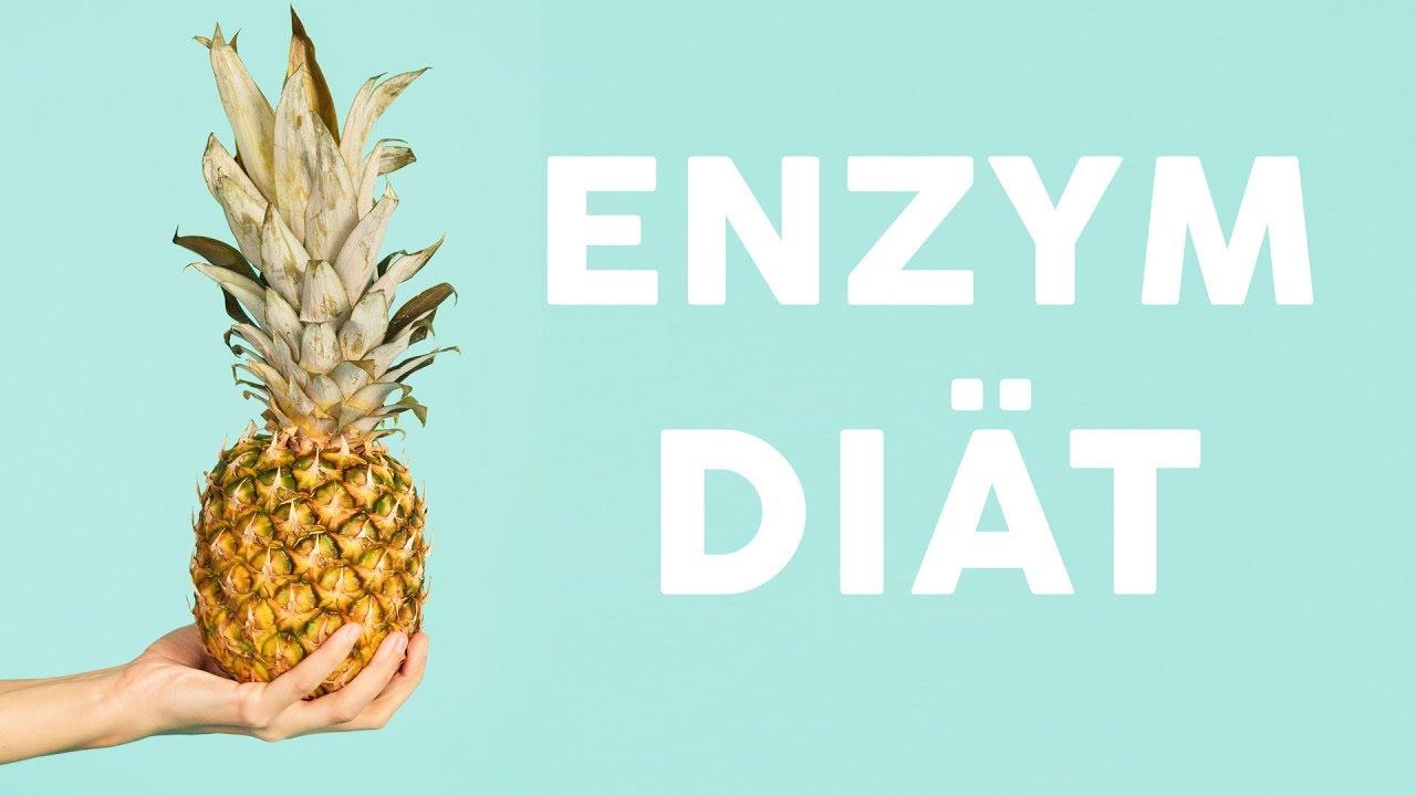 Mit Ananas schnell abnehmen