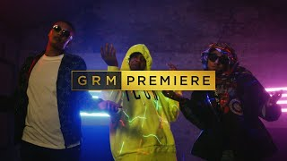 Mastermind ft. Nafe Smallz & Chip - WaveTime 2  | GRM Daily
