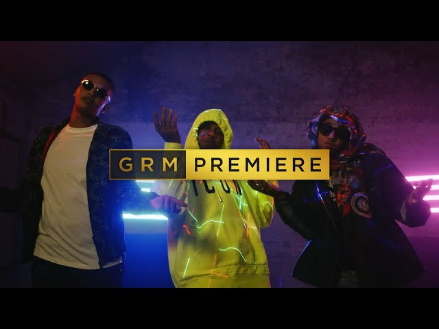 Mastermind ft. Nafe Smallz & Chip - WaveTime 2 [Music Video] | GRM Daily