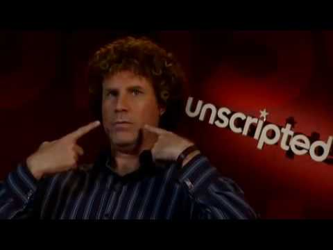 'Blades of Glory' | Unscripted | Will Ferrell, Jon Heder, Will Arnett