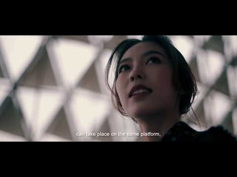 #mydurian What's your story, Olivia Ong? - YouTube