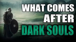 What Comes After Dark Souls ► Souls-Like Games