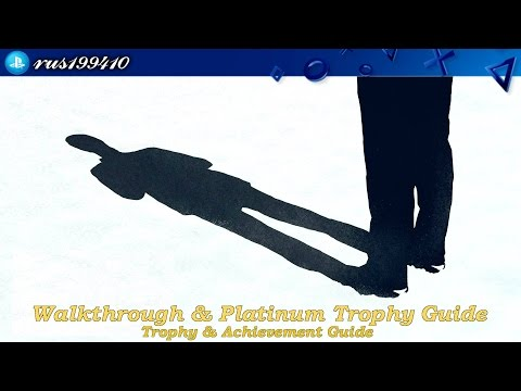Kona - Walkthrough & Platinum Trophy Guide [PS4/Xbox One] rus199410