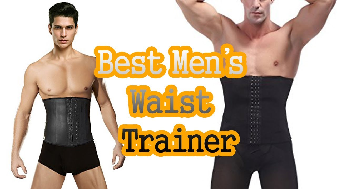 94b0ff8bf9 10 Best Men s Waist Trainer in 2017-2018 - YouTube